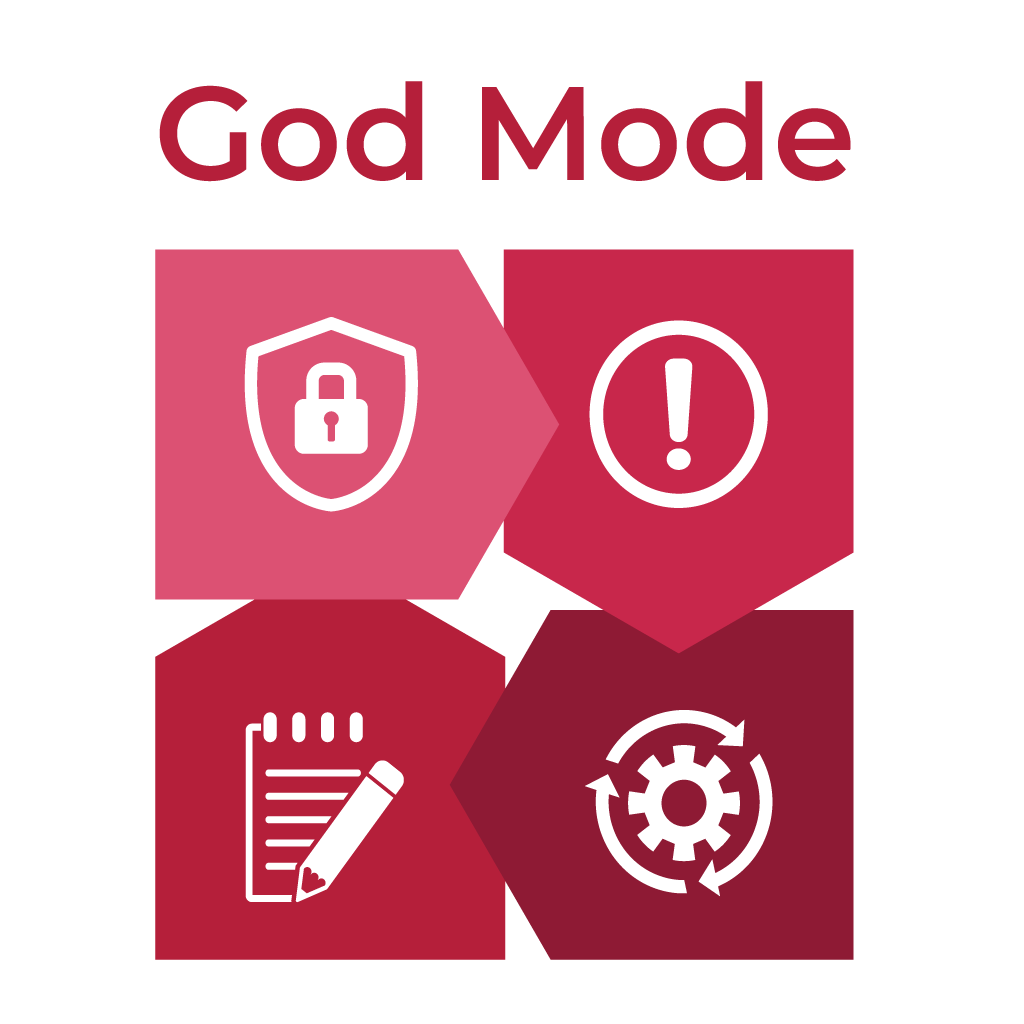 Securing the MEX App with God Mode