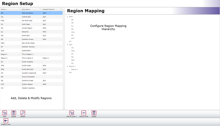 New Region Editing Mode added to MEX 15