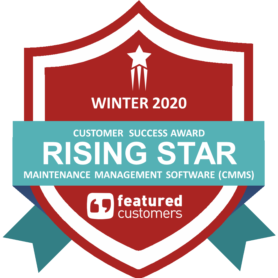 MEX Named Rising Star in CMMS Customer Success Report 2020