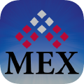 New MEX iOS App Version 2_5 Released May 2016