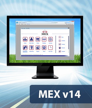 MEX Version 14_0_3_0 Build 5 Released