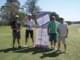MEX success at the FMA Golf Tournament
