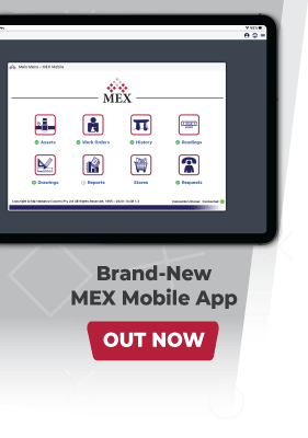 MEX Mobile is Out